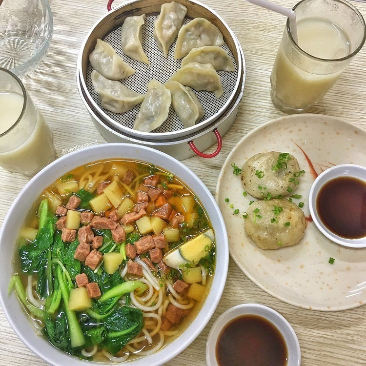 All that and dim sum at these five Chinese restaurants in Hanoi - 4