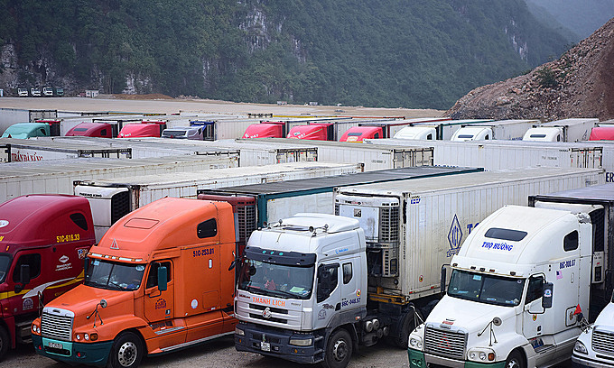 Reopening of minor Vietnam-China border checkpoints delayed