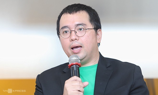 Former Grab leader appointed CEO of VinID