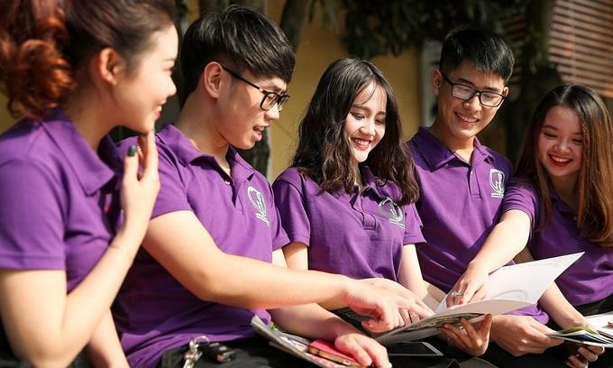 Two Vietnamese schools feature in global U50 ranking