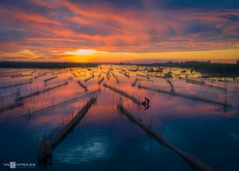 Vietnam's beauty comes to life through lens of Saigon photographer