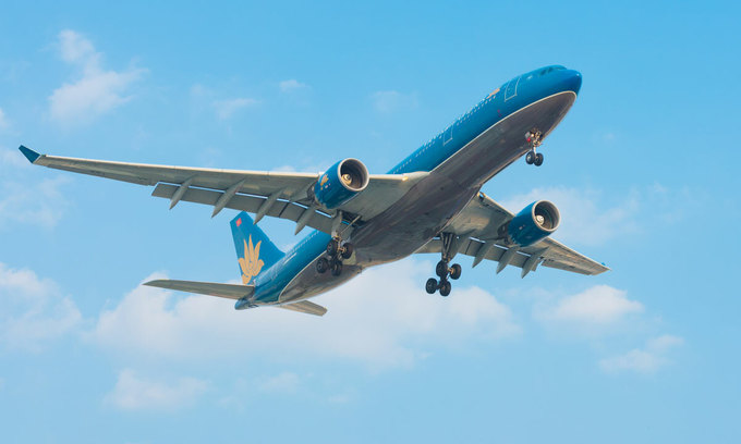 Aviation authorities propose 'travel bubble' scheme to resume international flights