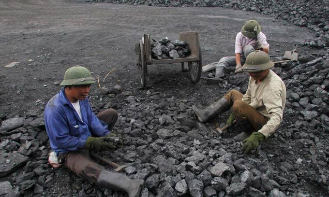 Vietnam coal consumption growth among world's fastest