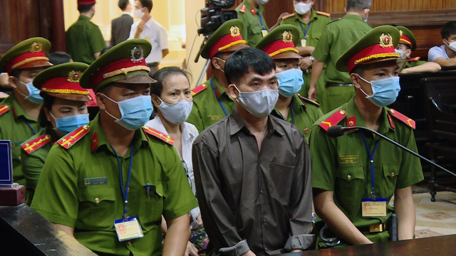 Eight sentenced to prison for planning to foment demonstration in HCMC