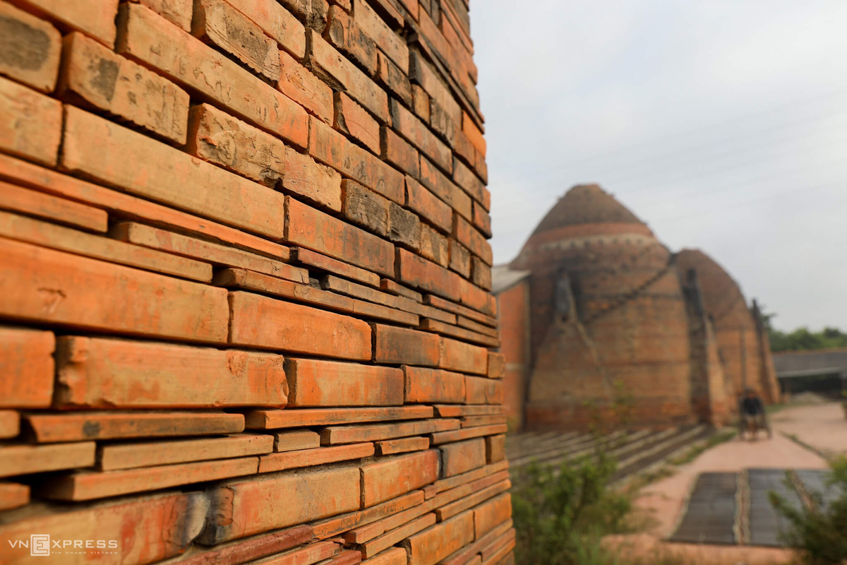 Centenarian kiln kingdom a Mekong Delta cornerstone