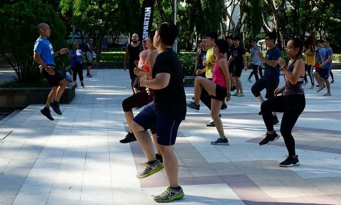 Covid-19 delays Spartan Race Vietnam debut indefinitely