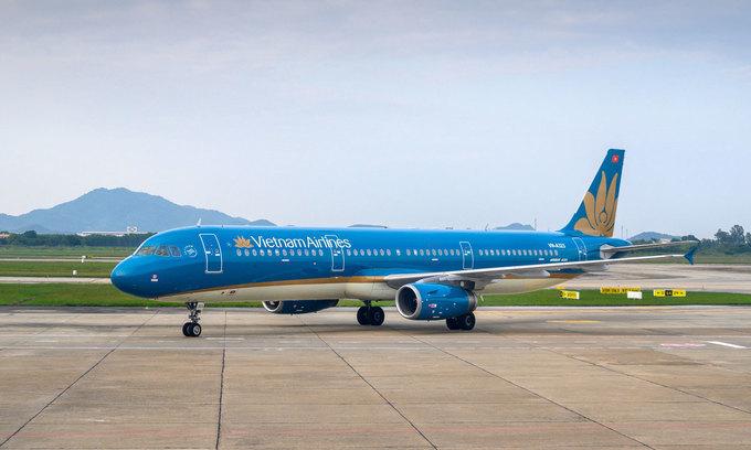 Vietnamese carriers prepare to resume int'l flights