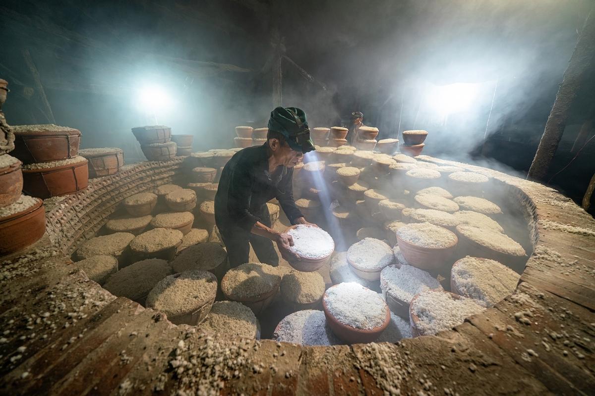 Award-winning photos showcase Vietnams nature, daily activities - 2