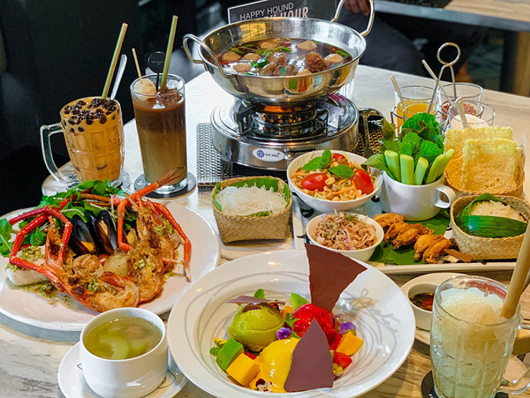 Six Thai joints to tickle your taste buds in Saigon - 2