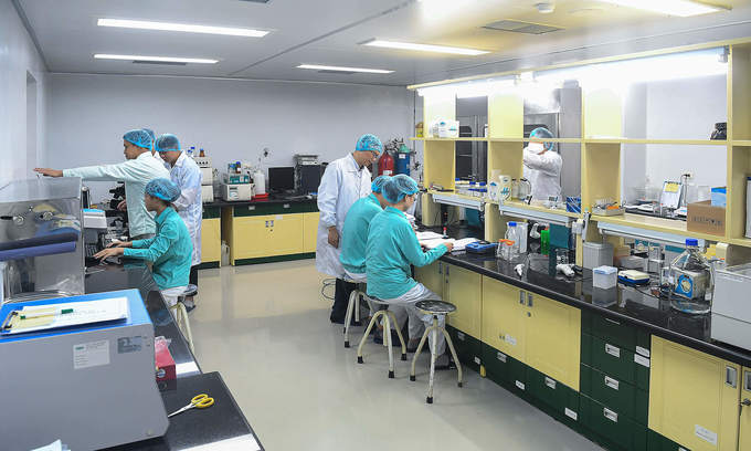 Vietnam lacks game plan to attract, retain talent