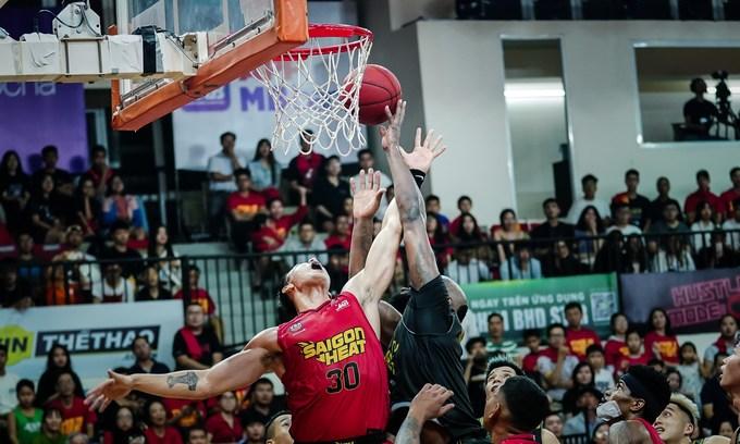 Vietnam pro basketball league to return next month
