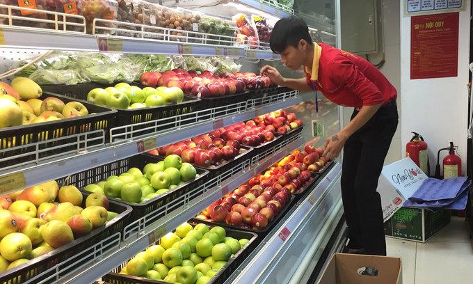 Masan closes 433 VinMart stores to cut losses