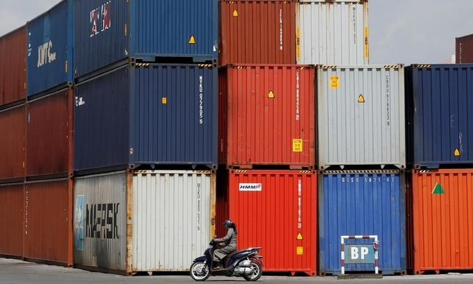 Vietnamese-American businesses seek to source more goods from Vietnam