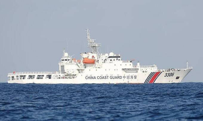 China gunboat diplomacy ramifications worry international experts