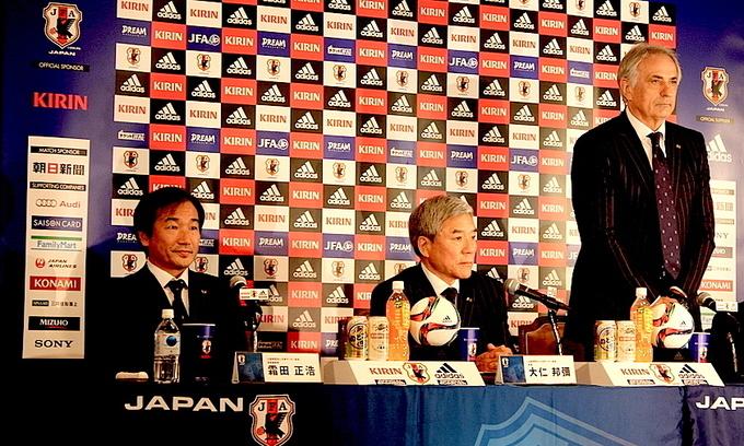 Saigon FC recruit new senior adviser from Japan