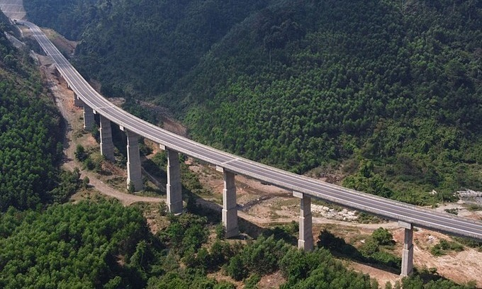 Two more North-South expressway sections to be publicly funded