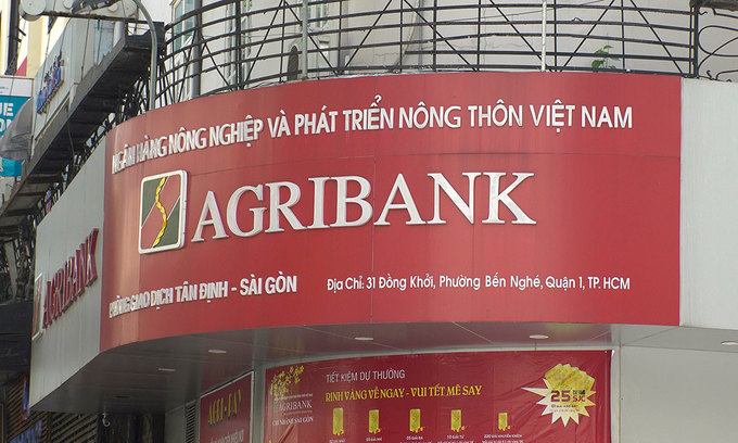 Agribank profit drops due to pandemic