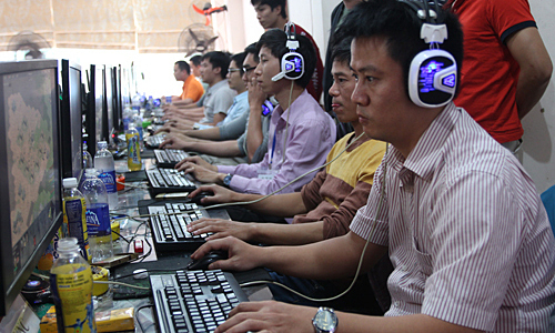 Vietnam to host annual national esports contests