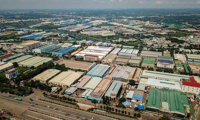 Industrial land rents to continue rising