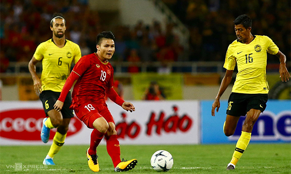 Vietnam's World Cup qualifiers pushed back to June
