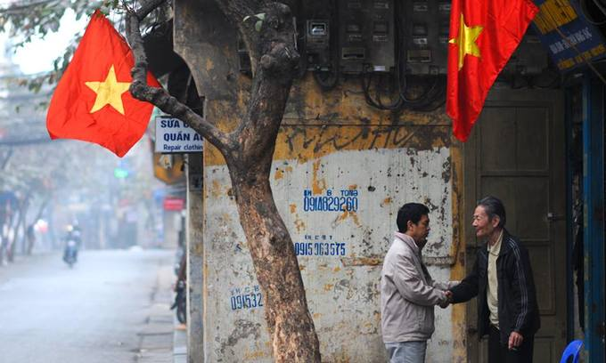 Vietnam Tet traditions bowl over foreign hospitality experts