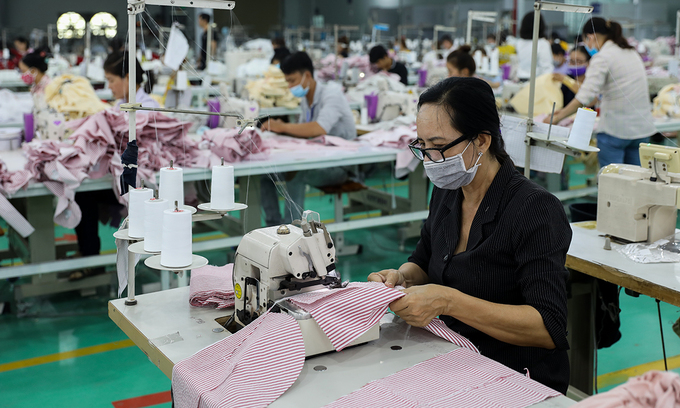 Vietnam targets 1.5 mln businesses in private sector