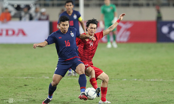 Vietnam fails to qualify as host for World Cup qualifiers
