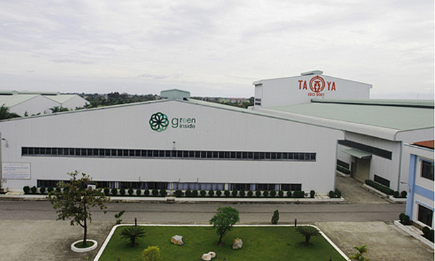 Taiwanese firm shuts Hai Duong plant amid Covid-19 social distancing