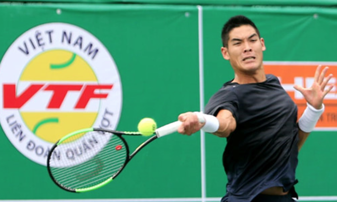 American tennis player acquires Vietnamese citizenship