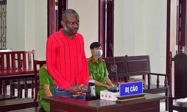 Nigerian man sentenced to death for trafficking 4 kg of meth