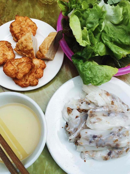 10 must try dishes when visit Ha Long - 6