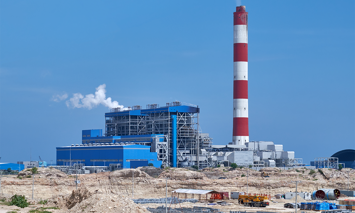 Vietnam needs coal-fired plants for 15 years at least