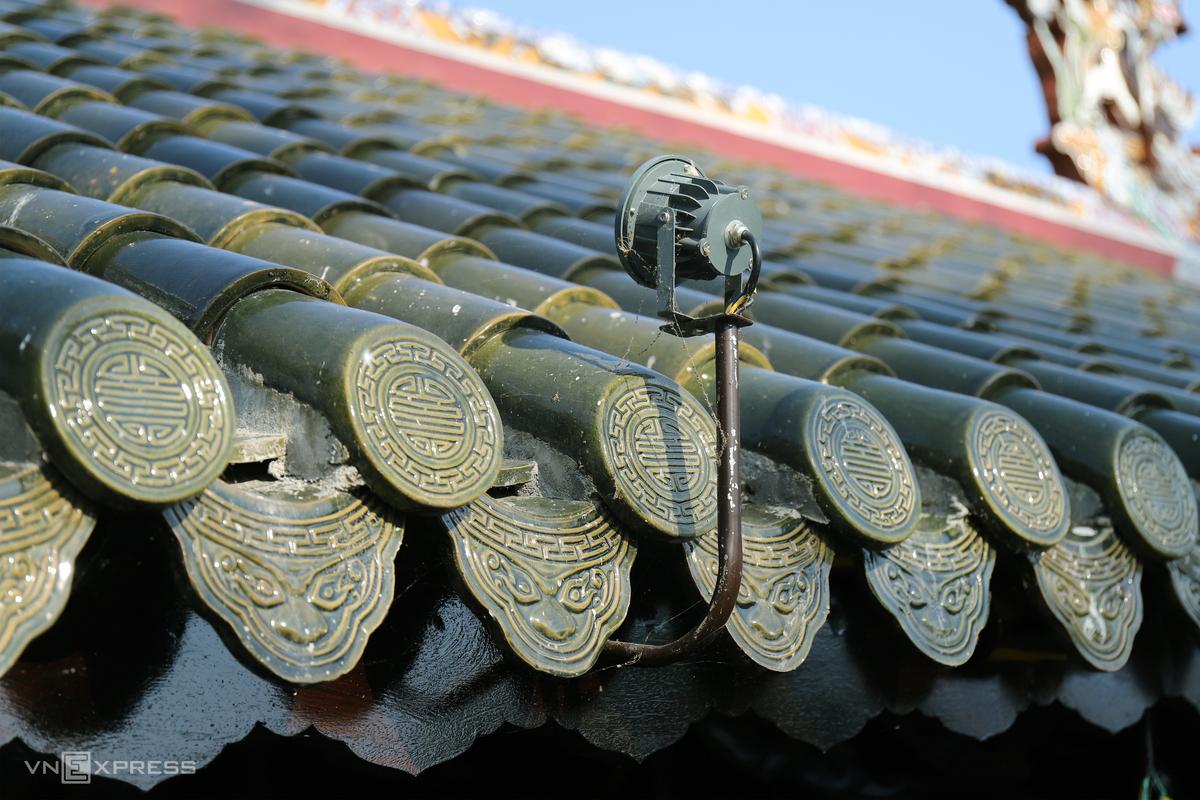 245-year-old Hue bridge basks in restoration glory