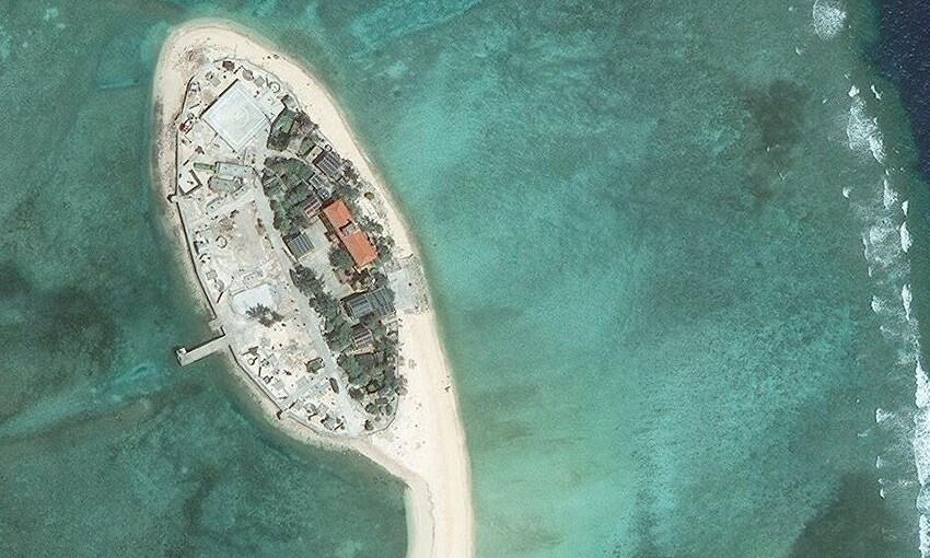 Vietnam demands China end East Sea violations