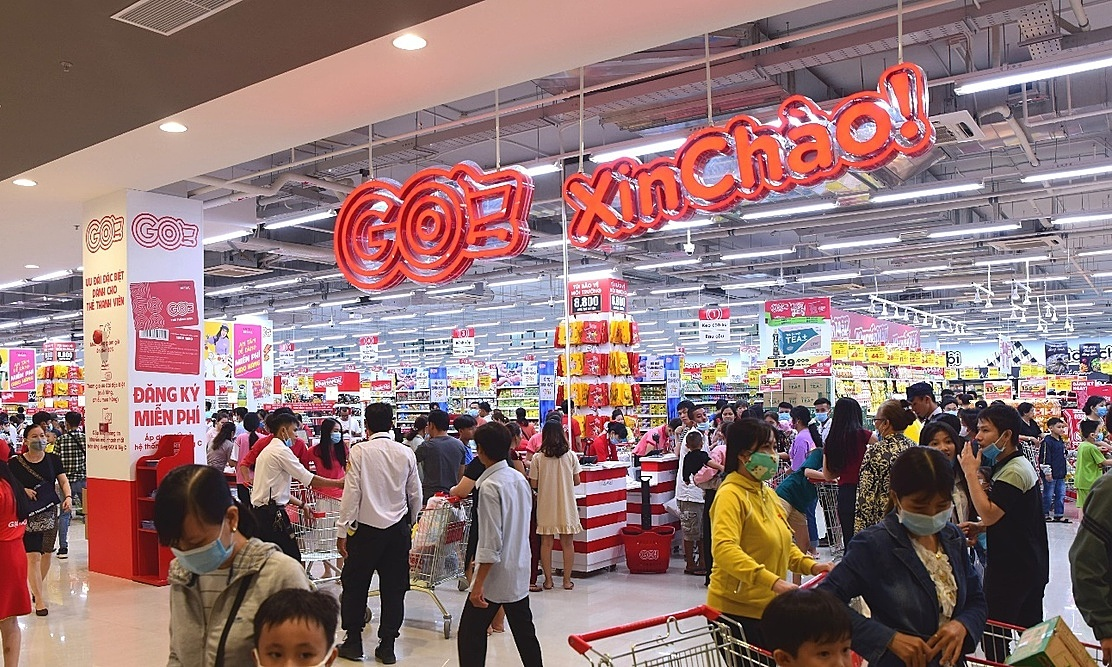 Thai retail giant to invest $1.1 bln for expansion in Vietnam