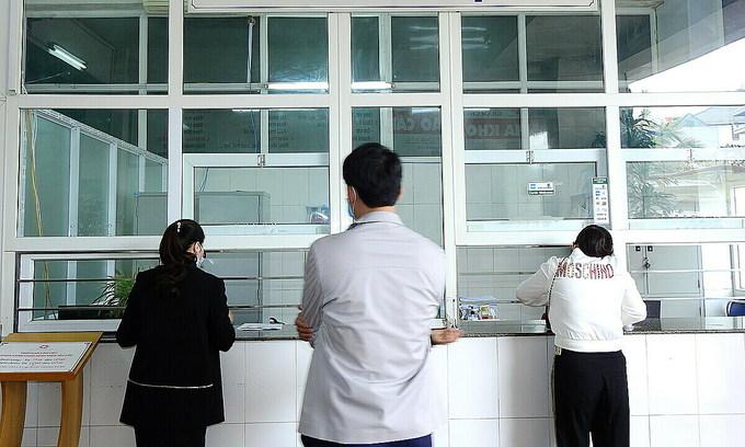 Medical bills accumulate despite Vietnam's rising insurance cover