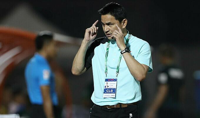 How Thai coach transformed Hoang Anh Gia Lai into a top V. League team
