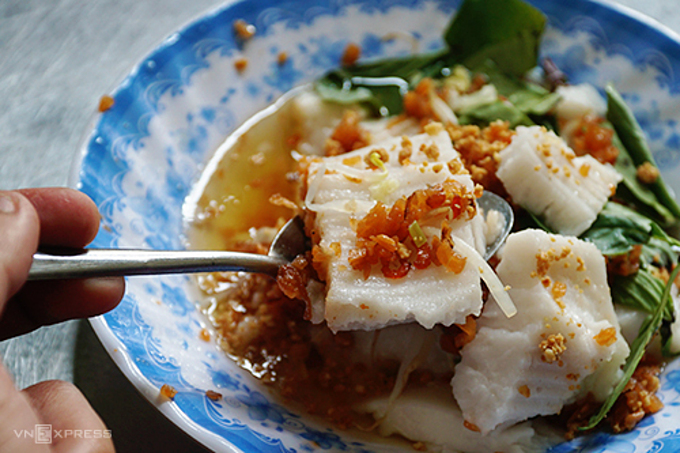 5 must-try snacks in China town - 6