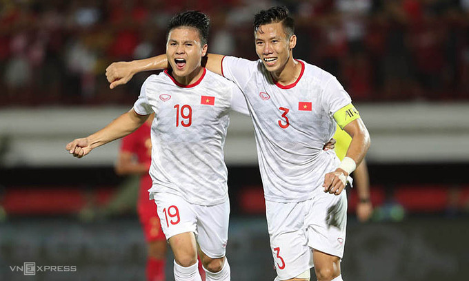 Coach Park calls up 35 players for World Cup qualifiers