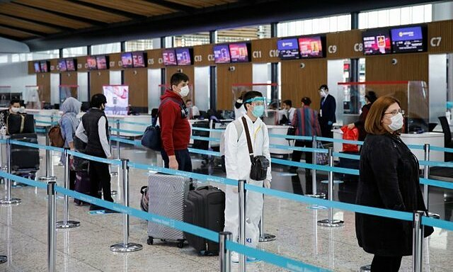 Turkey lifts PCR test requirement for Vietnamese visitors