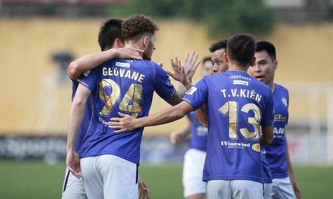 Hanoi FC: title race or relegation battle?