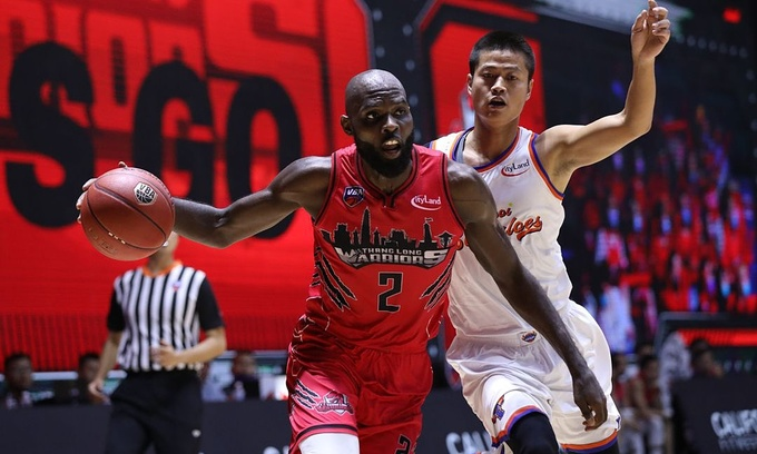 National basketball league limits foreign player height