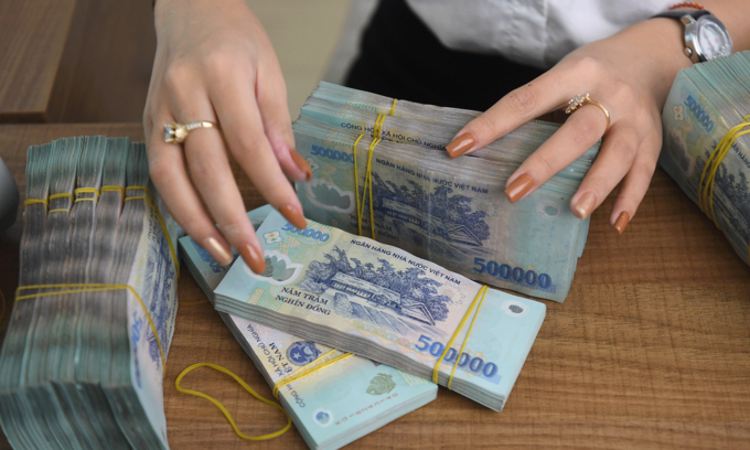 Vietnam household debt surges: HSBC report