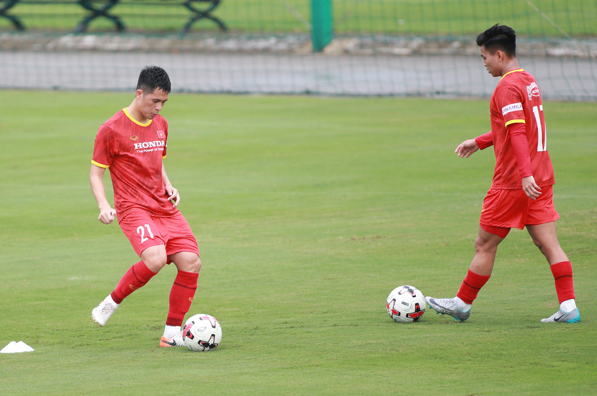 Golden Dragons prepare for World Cup qualifiers