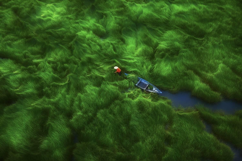 Award-winning drone shots depict Vietnam's beauty