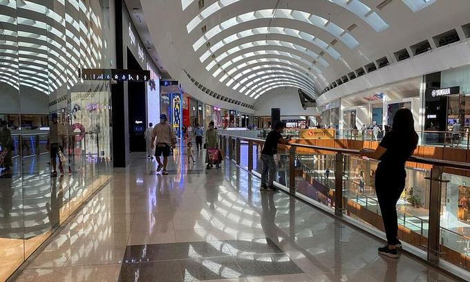 Vietnamese in UAE secure as Covid-19 risk wanes