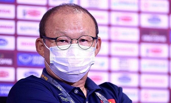 Vietnam to put maximum effort into Malaysia clash