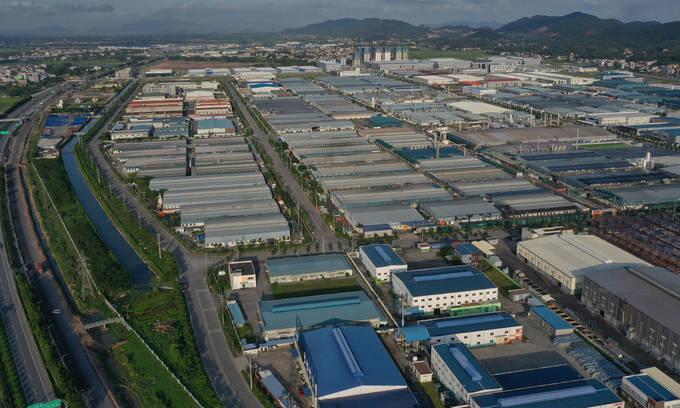 Covid-19 hotspot wants 120,000 workers back on duty