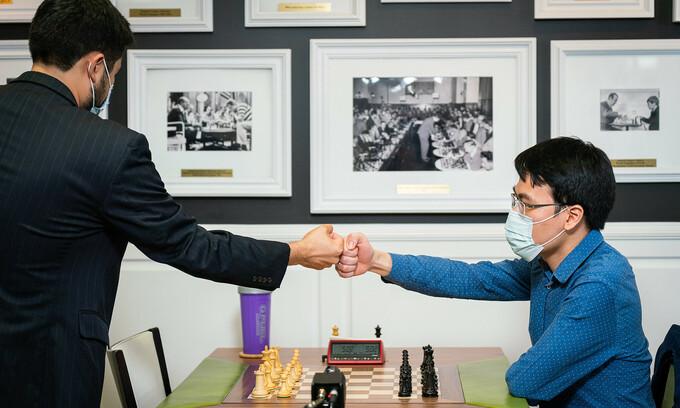 Vietnamese grandmaster refuses invitation to US chess tournament