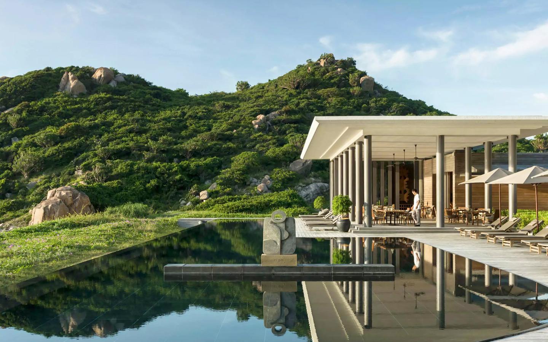 Five seaside resorts that boast luxury seclusion